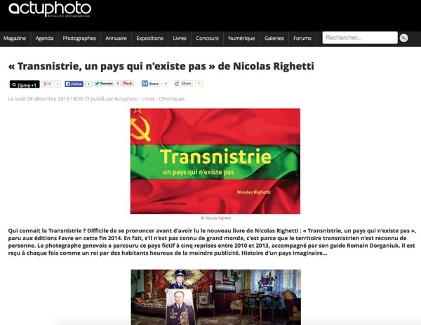Transnistrie-ACTUPHOTO