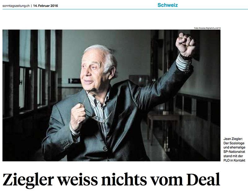 ziegler-sonntagszeitung